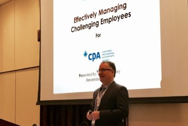 CPA Ontario's Not-For-Profit Finance Leadership Conference