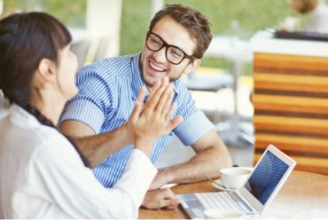 Webinar: Employee Recognition – The Art of Saying Thank You