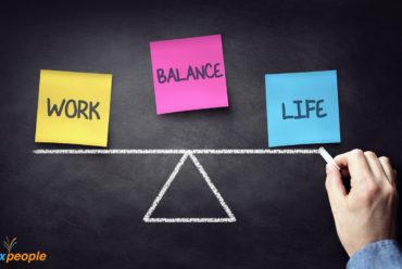 Improving Work-Life Balance for Employees