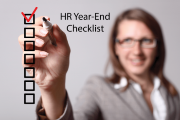 Webinar: HR Year-End Best Practices
