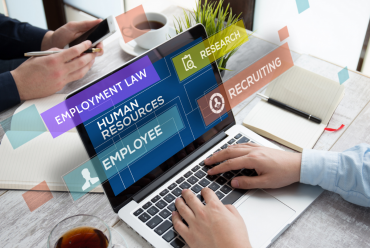 Webinar: The Marriage of HR and Employment Law