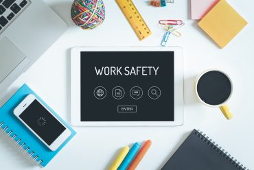 The Link Between Psychological Health and Safety and Occupational Health and Safety