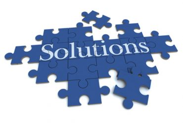 Thinking Out-Side of the Box to Find the Best Solutions to Real Problems