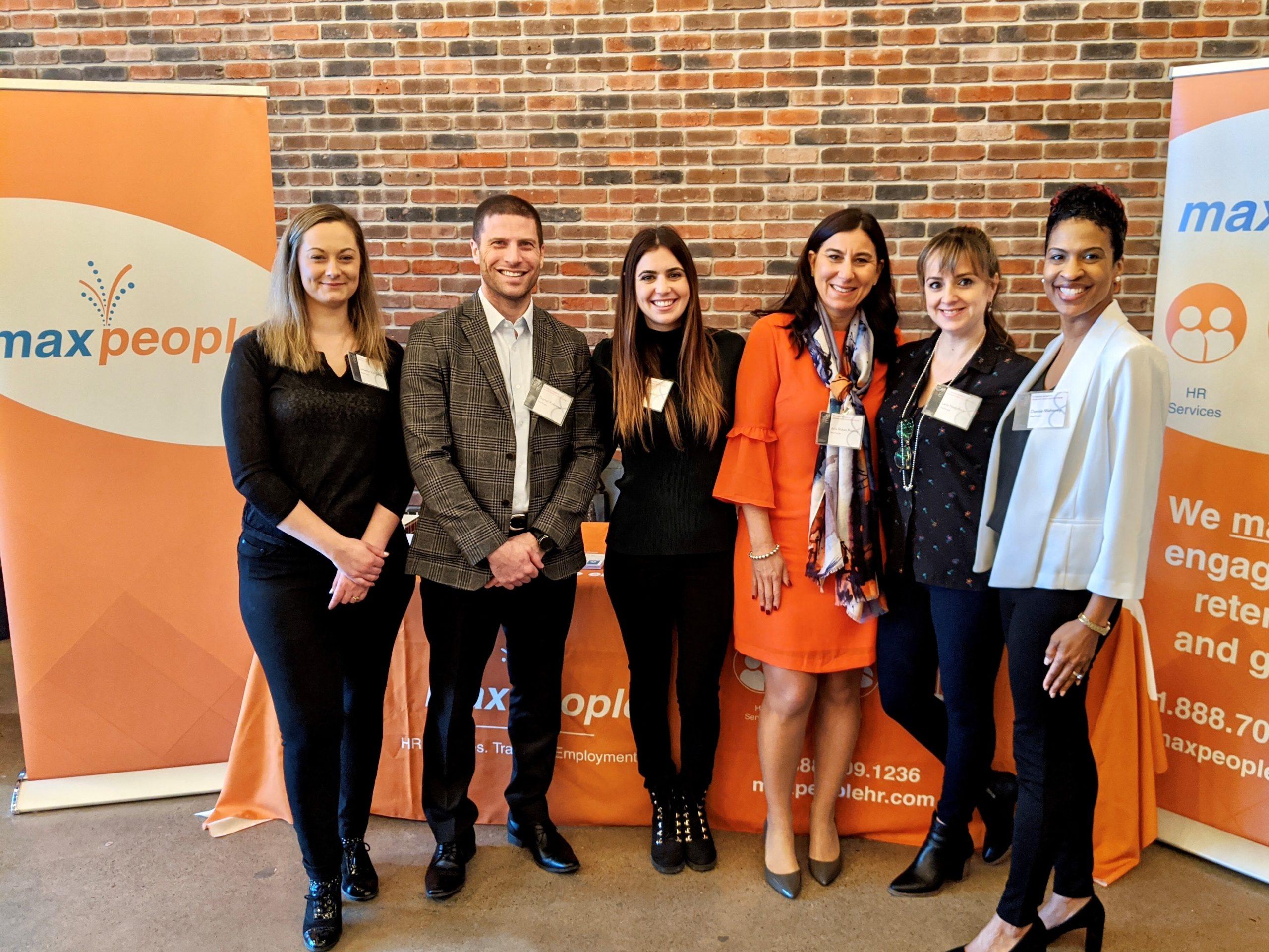 CM&E Womenin Manufacturing Success Forum